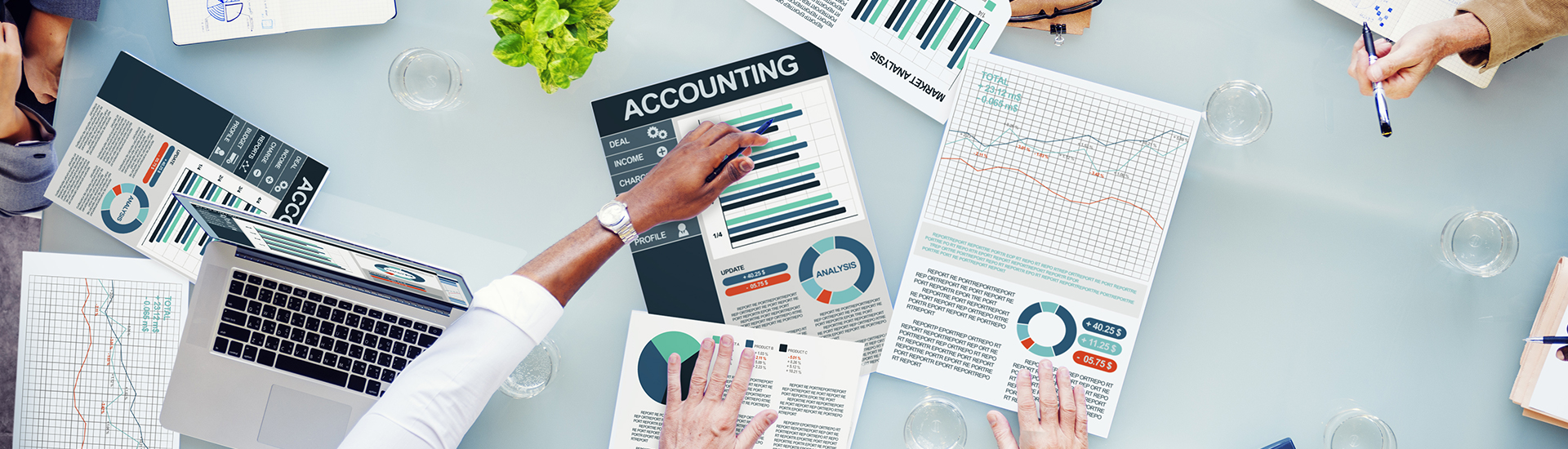 Financial Accounting Courses