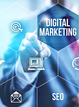PG Certificate Program in Digital Marketing