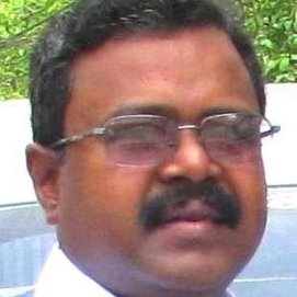 Mr. Sajan Manager HR