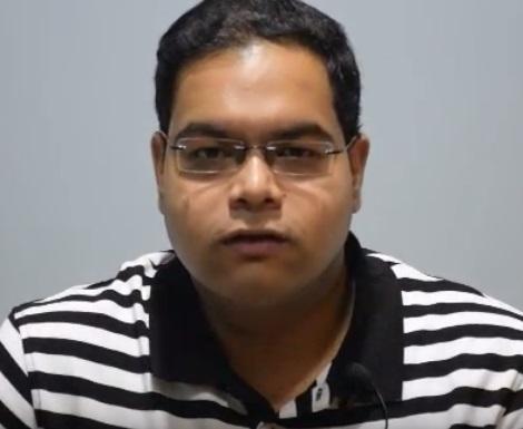 Arshad Pardeshi