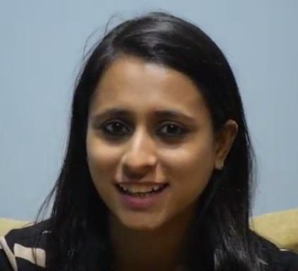 Sakshi Tyagi