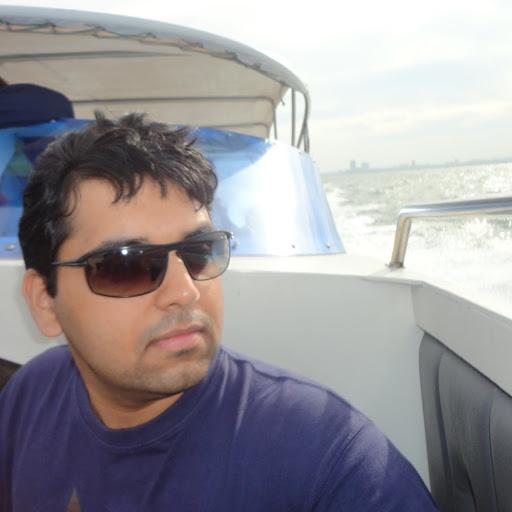 Mr. Sujit Potnis Senior Manager