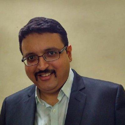 Sandeep Khadikar