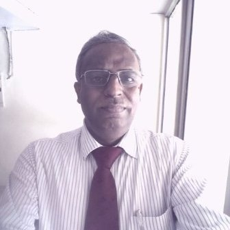 Mr. Satish Shervan Faculty Image