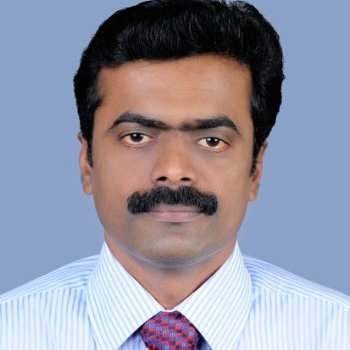 Mr. Shiju Bhaskaran Faculty