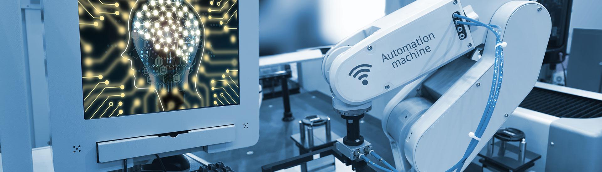 automation machine image