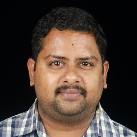 karthik-krishnaswami ji