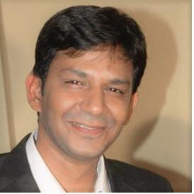 Arunabh Sinha