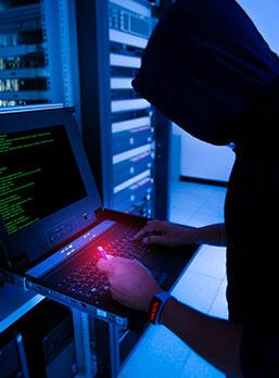 Certified Cyber Warrior from IIIT Bangalore