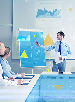 Executive Development Program in Business Analytics and Big Data