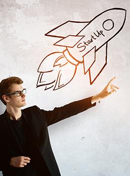 Executive Professional Development Program In Entrepreneurship