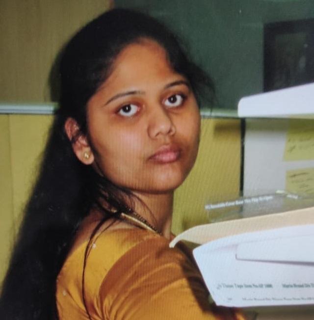 Jesintha Vijaya Maria Perika