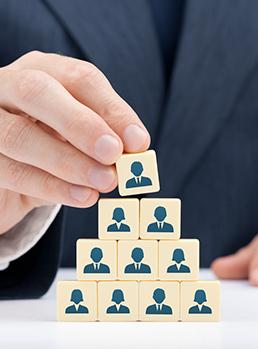 Postgraduate Certificate in Human Capital Leadership