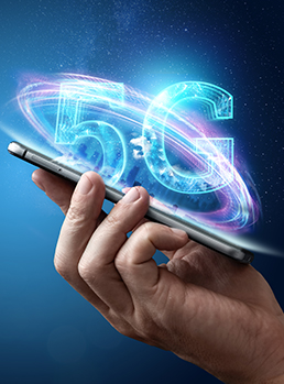 CERTIFICATE PROGRAMME IN 5G AND ITS APPLICATIONS IN IoT AND AI